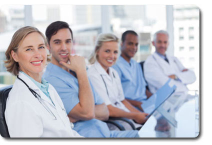 Medical Specialists for Employers