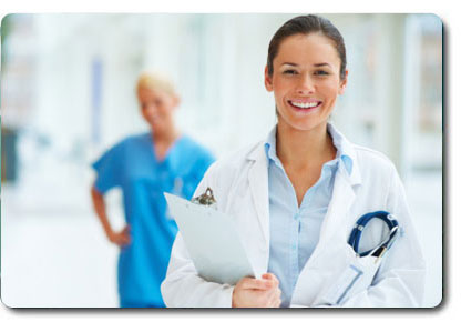 Medical Specialists for Patients